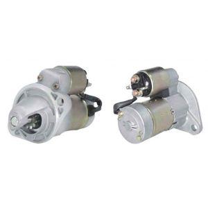 Holdwell starter motor 129242-77010 for Yanmar marine 3JH3 3JH3E