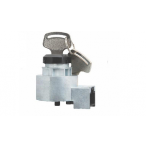 Holdwell New Ignition Key Switch 15248-63590 for Kubota 688 688Q Harvester