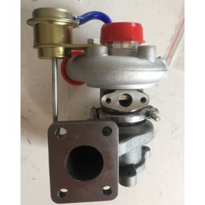 Holdwell turbocharger TD03  49131-02030 for KUBOTA V2003T