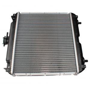 Kubota Z482 D722 radiator for Kubota generator J106 J108