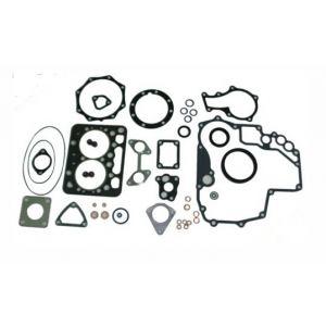 HOLDWELL Gasket Set 16853-99355 + 16853-99366 For Kubota Z482 Engine