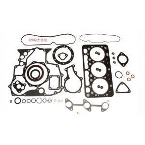 HOLDWELL Gasket Set 1G823-99350+1G962-99363 For Kubota D902 Engine