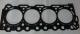 HOLDWELL Cylinder  Head Gasket For Kubota Engine V3307
